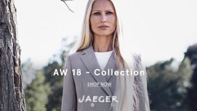 Shop the new AW18 Collection at Jaeger