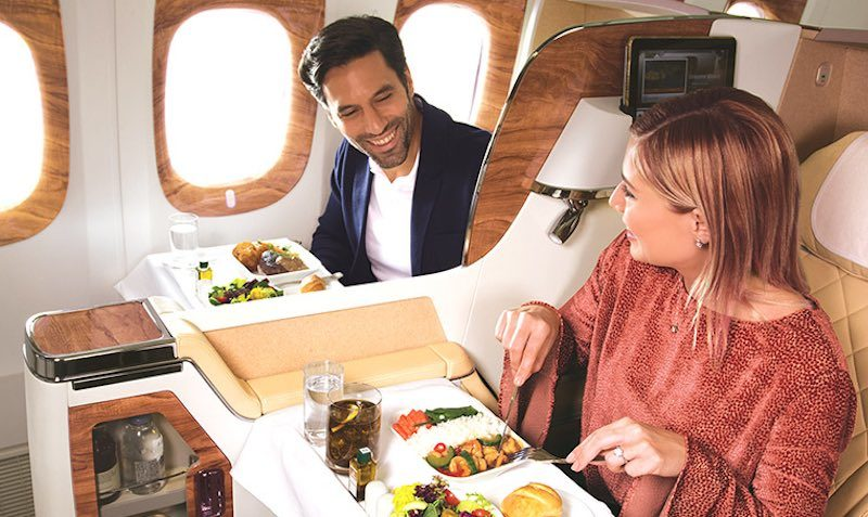 Skywards Miles Discount SALE on Emirates Airlines