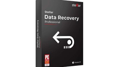 Stellar Data Recovery tools