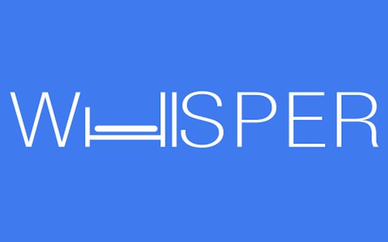 Whisper Sleep