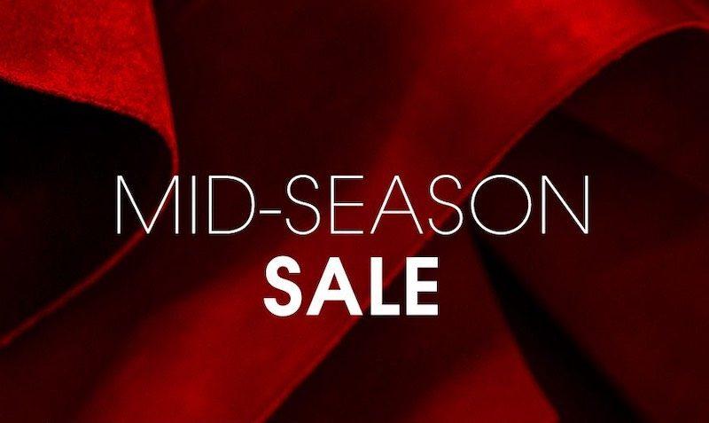 50% Off Mid Season Discount SALE at Ecco