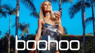 Discount Coupon at Boohoo
