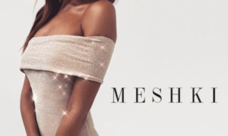 Discount Coupon at MESHKI