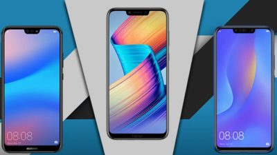 Honor Flash Discount SALE at Huawei