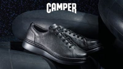 It was 36 years ago that Camper first took a chance on Runner, a casual sneaker boasting unexpected comfort and a smooth urban aesthetic.