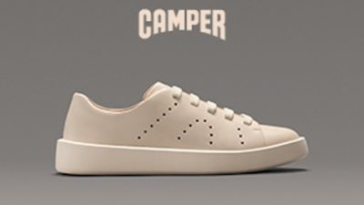 New S/S 2019 Collection LAUNCH at Camper