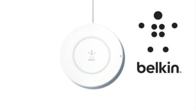 25% OFF Promo Code at BELKIN