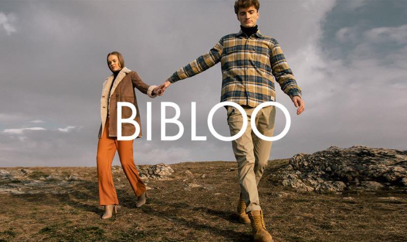 Promo Code at BIBLOO.com