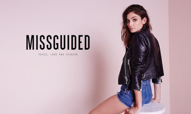 Promo Code at Missguided