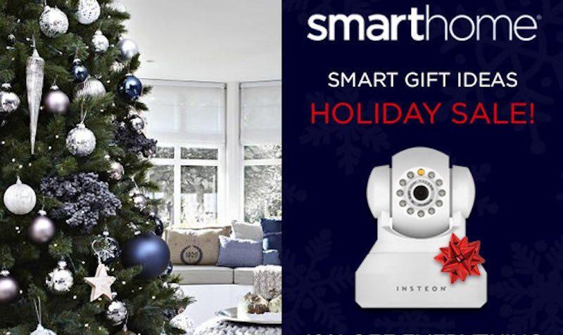 Promo Code at Smarthome.com