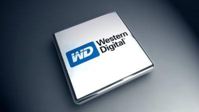 Promo Code at Western Digital
