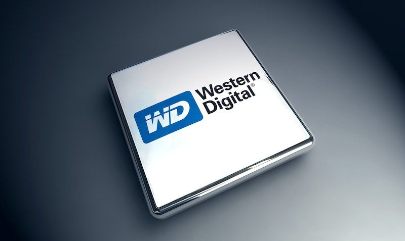 Promo Code at Western Digital