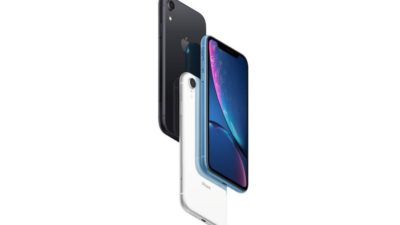 The new iPhone Xr is available to be pre-ordered from the 19th Oct, with shipping starting Friday 26th Oct.