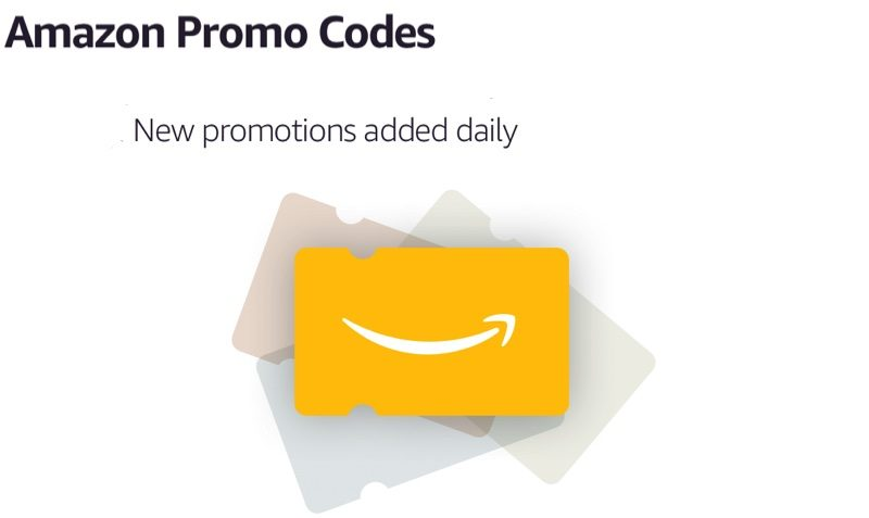 Updated Weekly Amazon Promo Codes and Coupons presented exclusively by EDEALO.com
