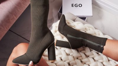 ego shoes