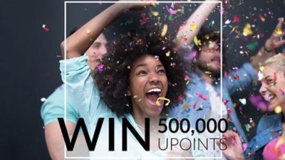 WIN AED 50,000 Contest at U by Emaar