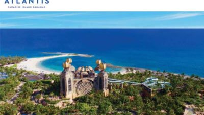 Atlantis, Paradise Island offer sale promo code