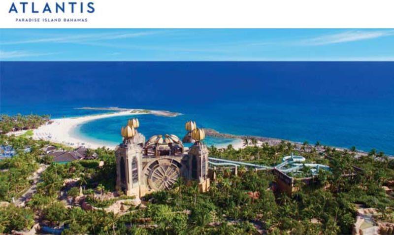 Atlantis, Paradise Island offer sale promo code