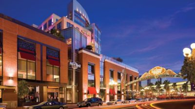 Black Friday SALE at Hardrock Hotels