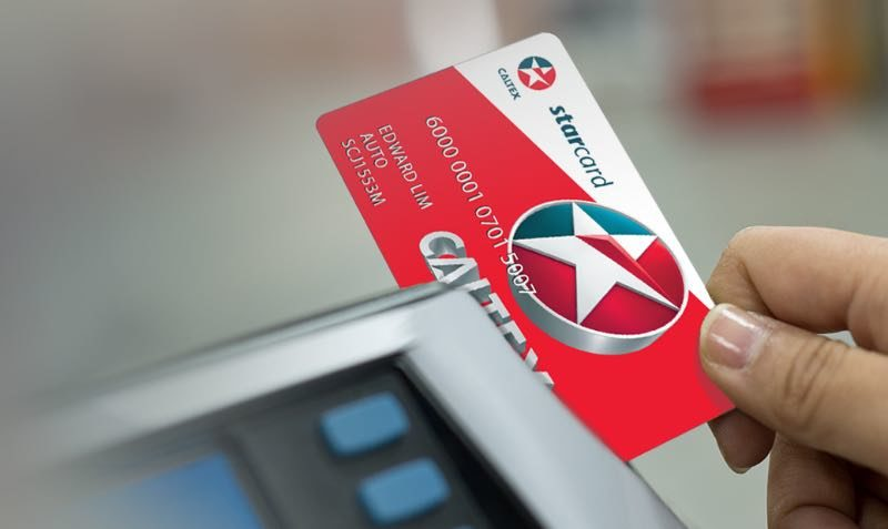 Caltex StarCard Promo code sale offer discount