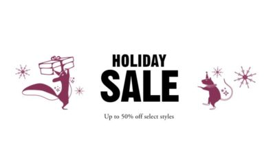 Coach Holiday Sale Offer Discount