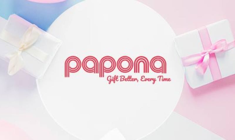 Discount Coupon at Papona
