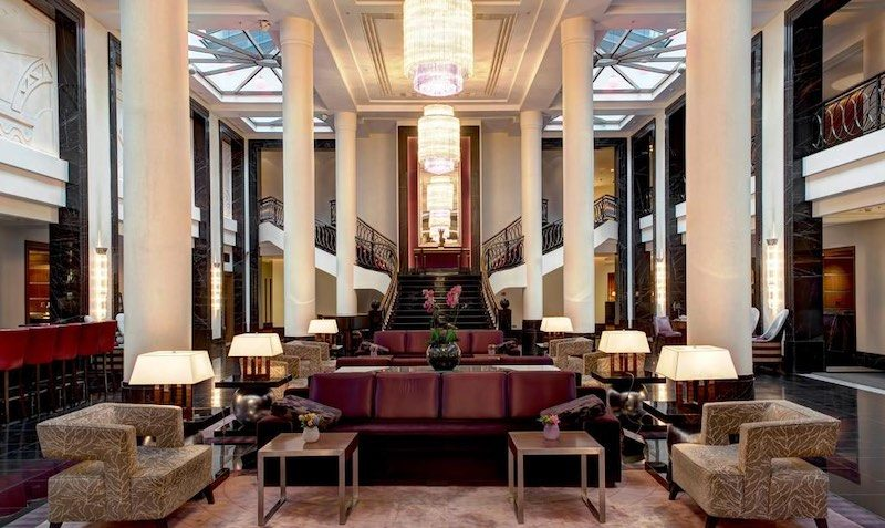 Discount SALE at Corinthia Hotels