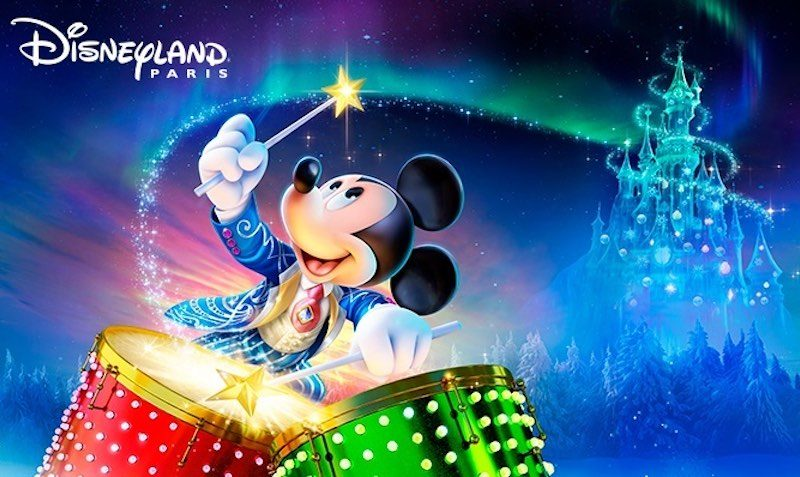 Discount SALE at Disneyland® Paris