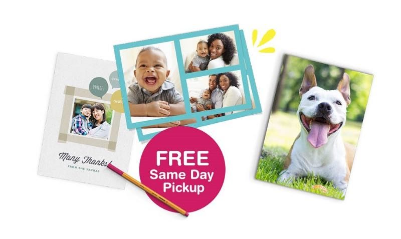 FREE Prints Walgreens Photos