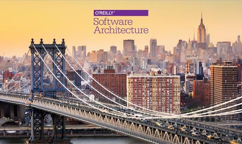 Get a 20% Off Promo Code for O'Reilly Software Architecture Conference