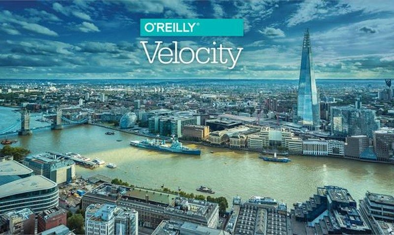 Get a 20% Off Promo Code for O'Reilly Velocity Conference