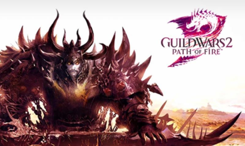 Guild Wars 2- Path of Fire promo code sale discount offer