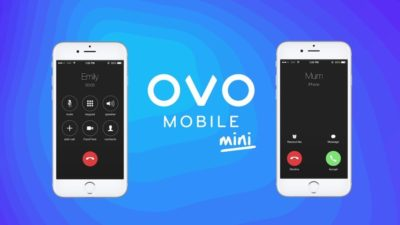 Kids Plan From $9.95 DEAL at Ovo Mobile