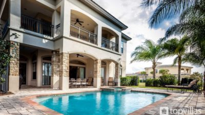 Make huge savings on the best villas with Topvillas Deals
