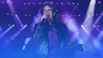 Mick Jagger and The Rolling Stones Tickets at Ticket Network