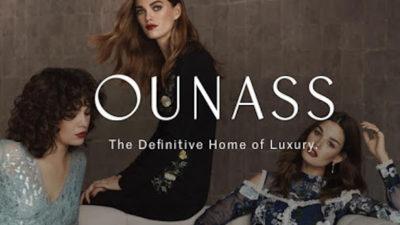 OUNASS Sale Offer Discount