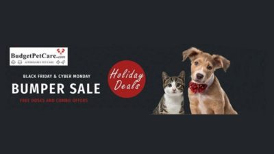 Sale at Budget Pet Care