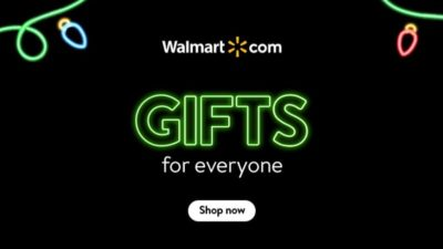 Shop Holiday Deals at Walmart.com!