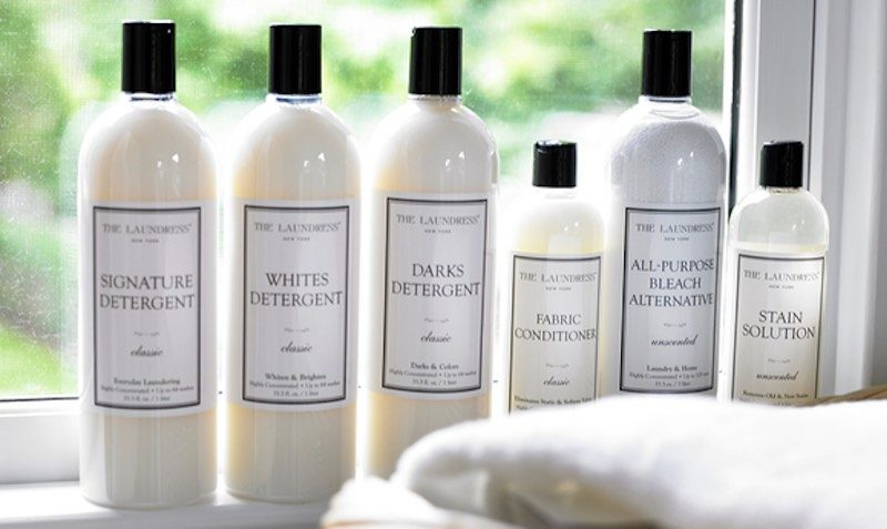 The Laundress: 40% Off Eco-Friendly Detergents, Sprays, Candles & More at GILT City