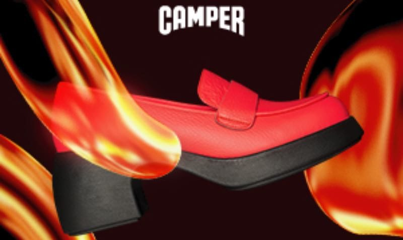 Celebrate the warmth and wonder of the holiday season with sizzling winter gift ideas in hot magma red.