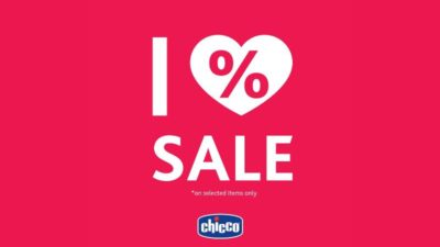chicco sale discount promo code