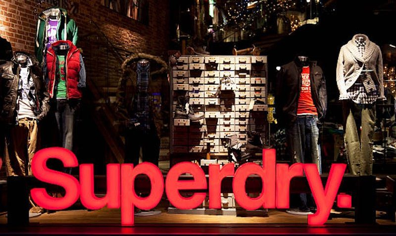 superdry discount sale promo code