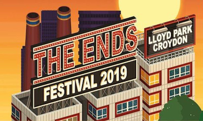 4 Day Tickets toThe Ends Festival Promo Code at Ticketmaster