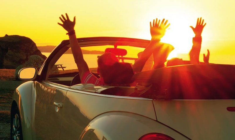 All-Inclusive Rental Cars DEALS at Holiday Cars