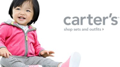 Carter's sale promo code offer