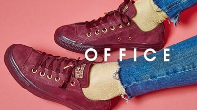 Discount SALE at OFFICE Shoes