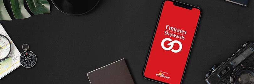 Entertainer App Emirates Go