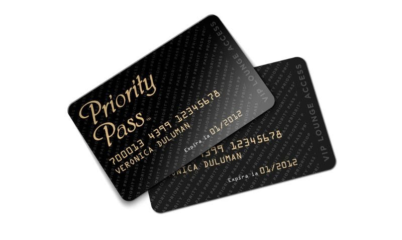 Priority Pass SAle Discount Offer