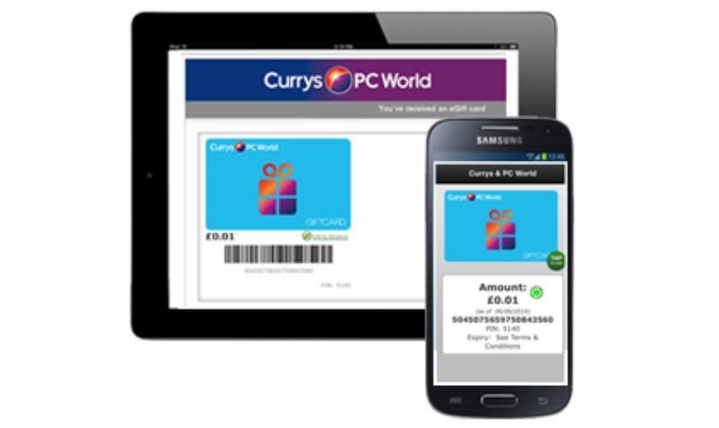 Promo Code at Currys PC World