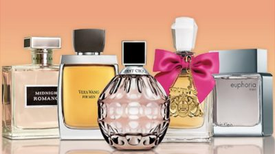 SALE at Perfumania